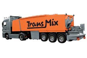Установка Trans Mix 3.200FE