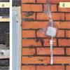 Возведение кирпичных стен в зимних  условиях