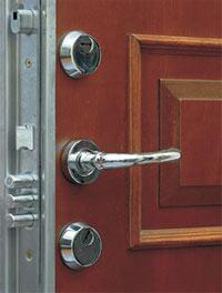 металлические двери отечественных пр