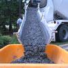 Подача бетонной смеси на рабочее место