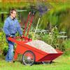 Чудо-тележка для садовых работ