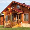 Из чего строить деревянный дом?