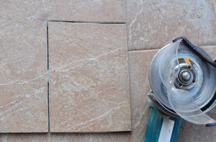 Как и чем резать керамическую плитку и керамогранит? Практические советы