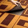 Ковровая плитка или ковролин?