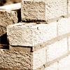 Облицовка фасада кирпичом: материалы и требования