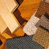 Обзор видов напольных покрытий