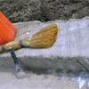 Укрепление основания под керамическую плитку