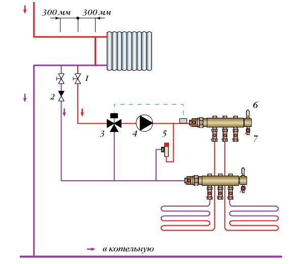 Quelle puissance de radiateur pour une salle de bain for Quelle puissance de radiateur pour quelle surface