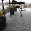 Выбор напольного покрытия для террасы