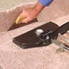 Способы растягивания ковровых покрытий