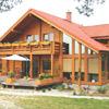 Секреты деревянных домов