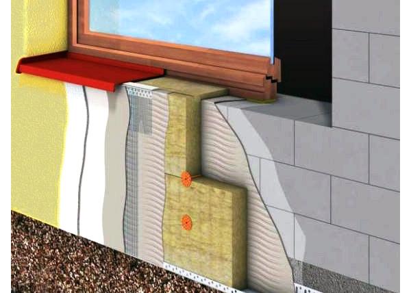 Как утеплить стены в доме изнутри своими руками