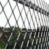 Забор из просечно-вытяжной сетки (ПВС и ЦПВС)